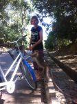 bike thief lol