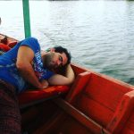 just like a Cambodian, he would sleep anywhere lol
