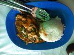 yum, thai food