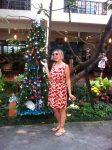 so happy its christmas in bangkok
