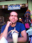Famous mr shake