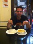 nothing beats Thai food