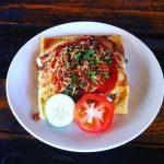 Nasi Pattaya (phil's staple malay food )