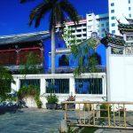 Blue mansion :)