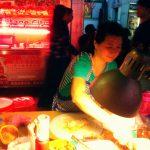 Jonkor street market