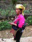 Mama Sung, my new hero